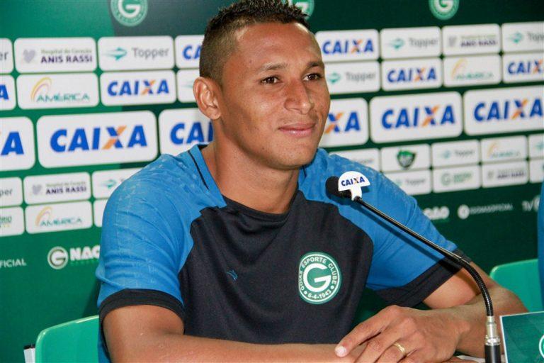 Pedro Bambu pede demissão do Goiás Esporte Clube