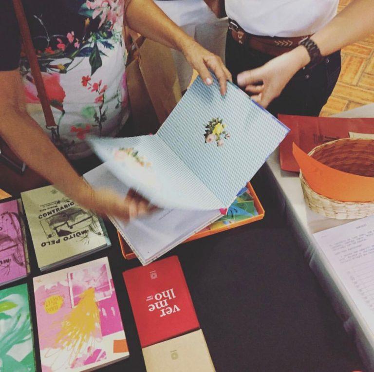 Projeto mistura arte, literatura e música em Goiânia