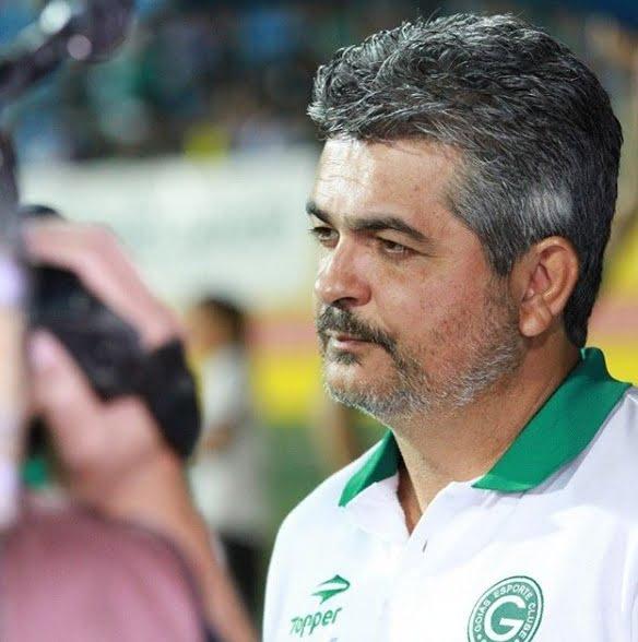 De virada, Goiás vence Criciúma