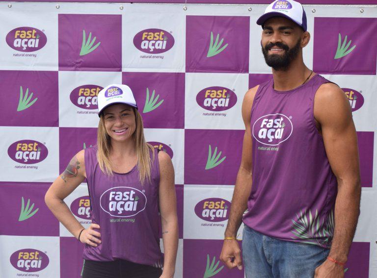 Lutadores Goianos se preparam para nova etapa, no Rio de Janeiro