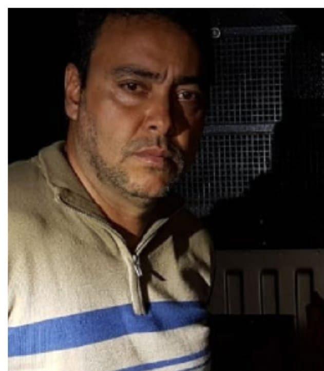 Líder de organização criminosa especializada em roubo de cargas é preso
