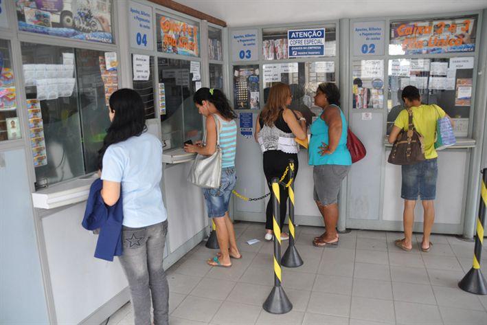 Lotéricas deixam de receber contas da Enel Distribuição Goiás