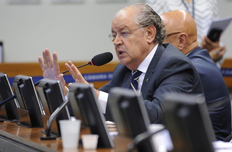 Reforma tributária: relator espera votação antes das eleições
