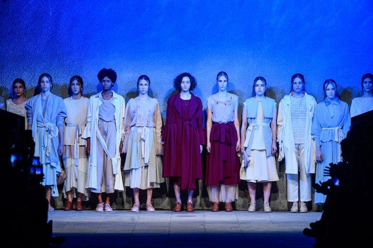 Um novo olhar da moda brasileira