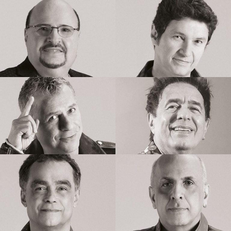 Roupa Nova lança músicas inéditas