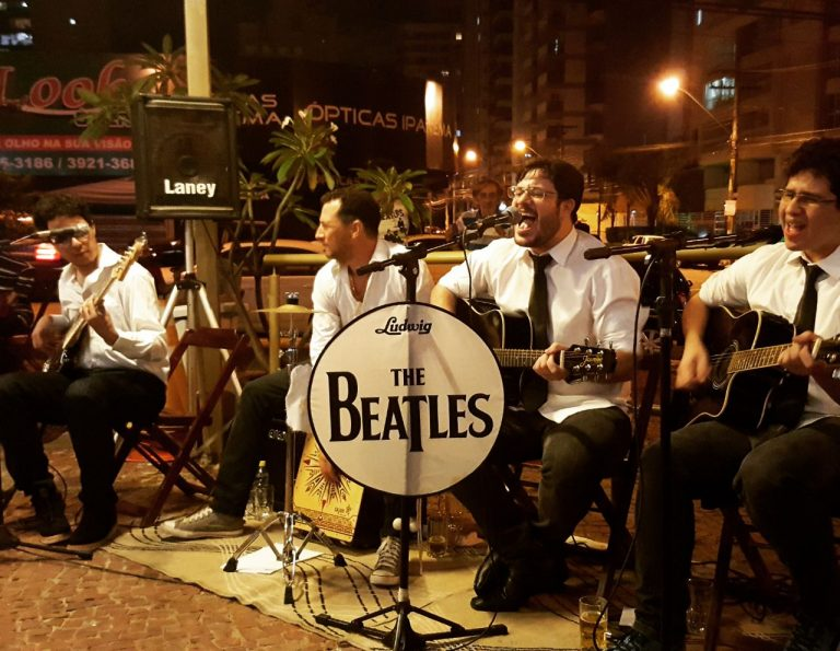 Happy Hour Beatlemania encerra amanhã