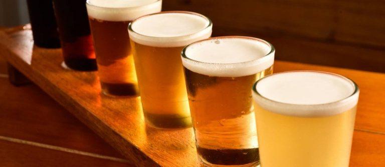 Dia da Cerveja: 7 bares para comemorar em grande estilo