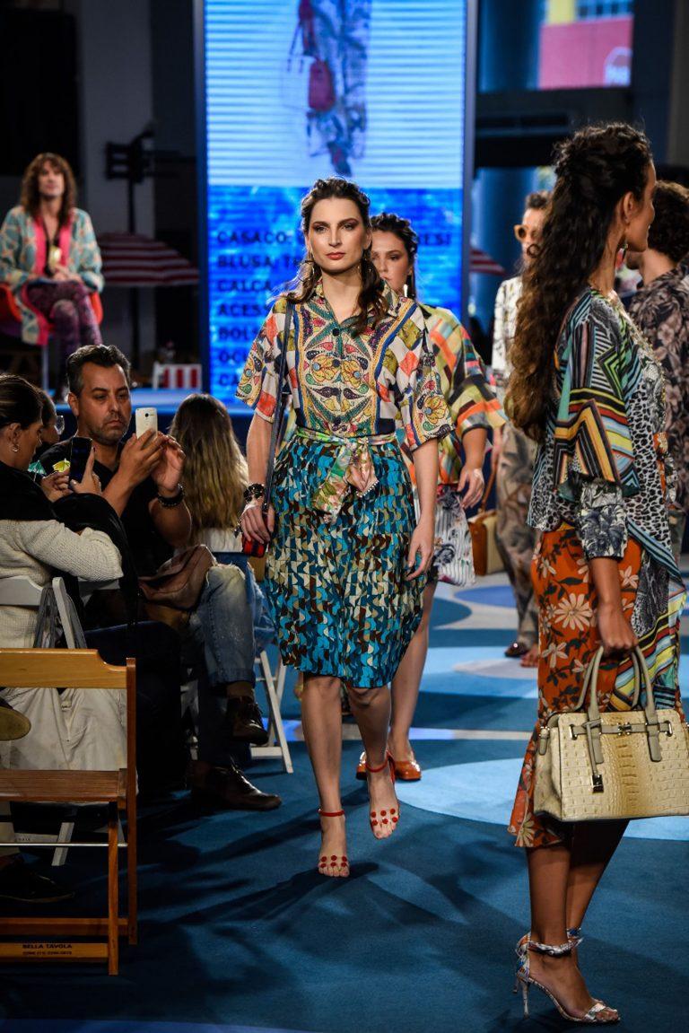 As tendências do Mega Polo Moda que inaugura em Goiânia no segundo semestre