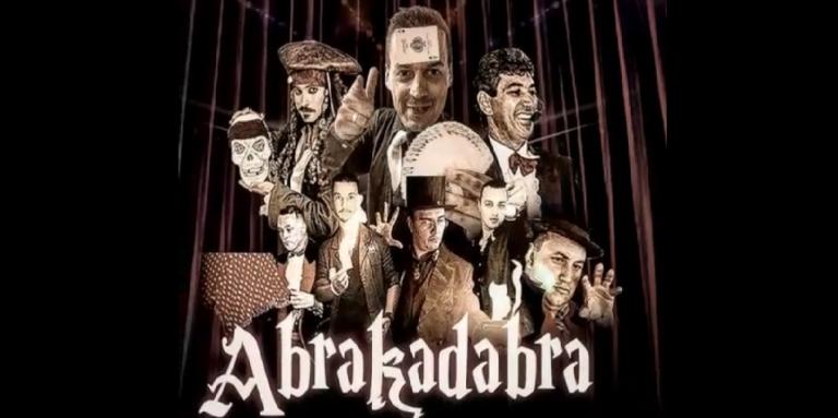 Goiás recebe turnê teatral com shows de mágicas