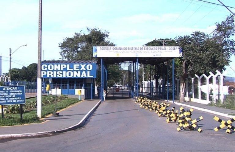 Sistema prisional: MP e governo assinam documento