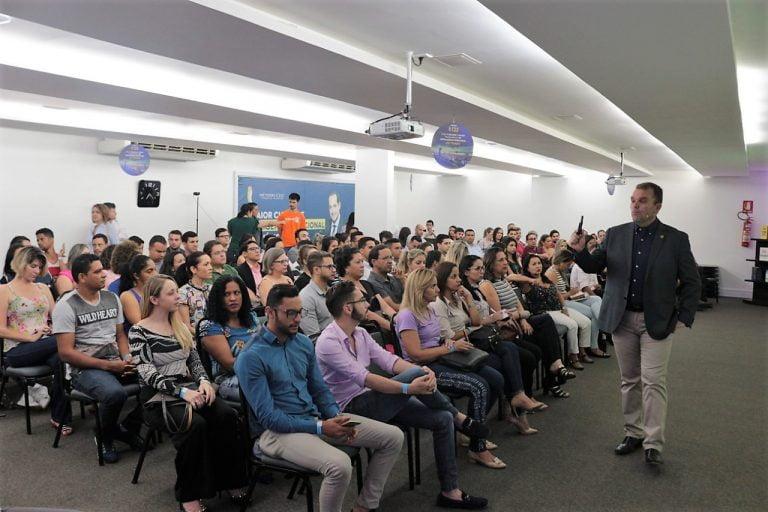 Especialista  ensina como aumentar performance de vendas em Goiânia