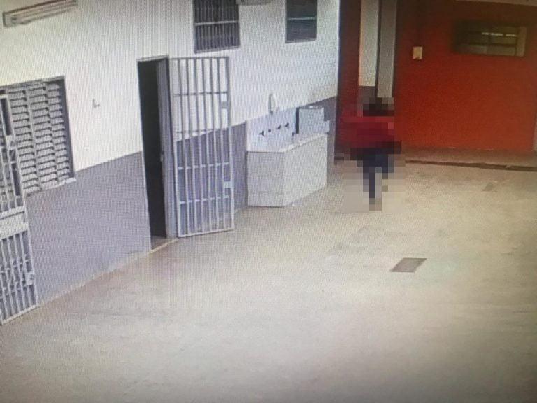 Professor é suspeito de forçar beijo contra aluna em Cidade Ocidental