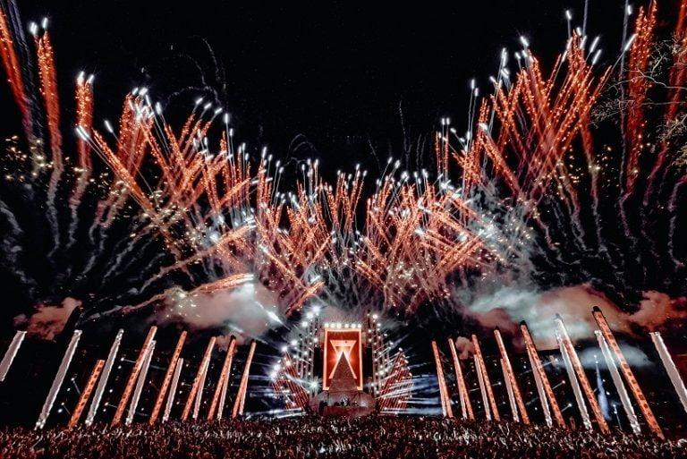 Goiânia recebe 5° edição da festa 800