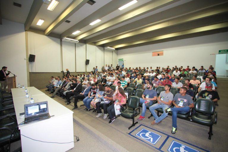 Expo Peças: 4ª edição apresenta palestras técnicas