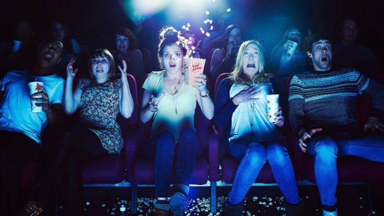 Clássicos do terror: cinco filmes apavorantes para curtir o Halloween
