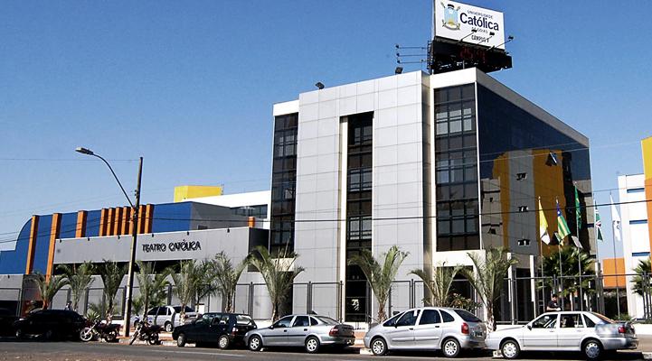 Escola de Comunicação da PUC Goiás promove 8º Simpósio de Pesquisa em Comunicação