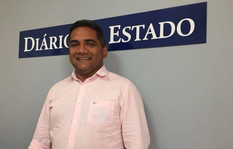 'Quando a gente investe em educação se fecha presídios', diz Julio Pina