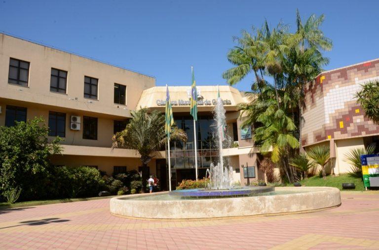 Resultado do concurso público da Câmara Municipal de Goiânia é divulgado
