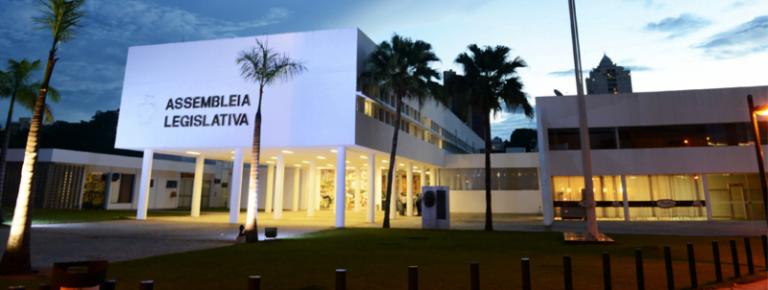 Assembleia Legislativa de Goiás publica novo edital