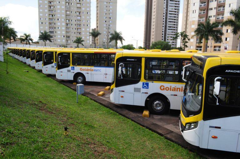 Nova linha do transporte público será lançada amanhã na capital