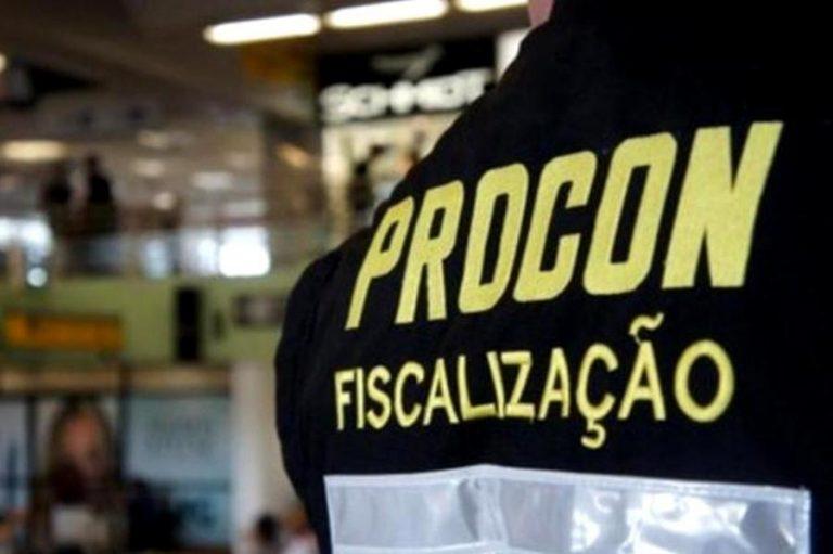 Procon Goiás fiscaliza comércio antes da Black Friday