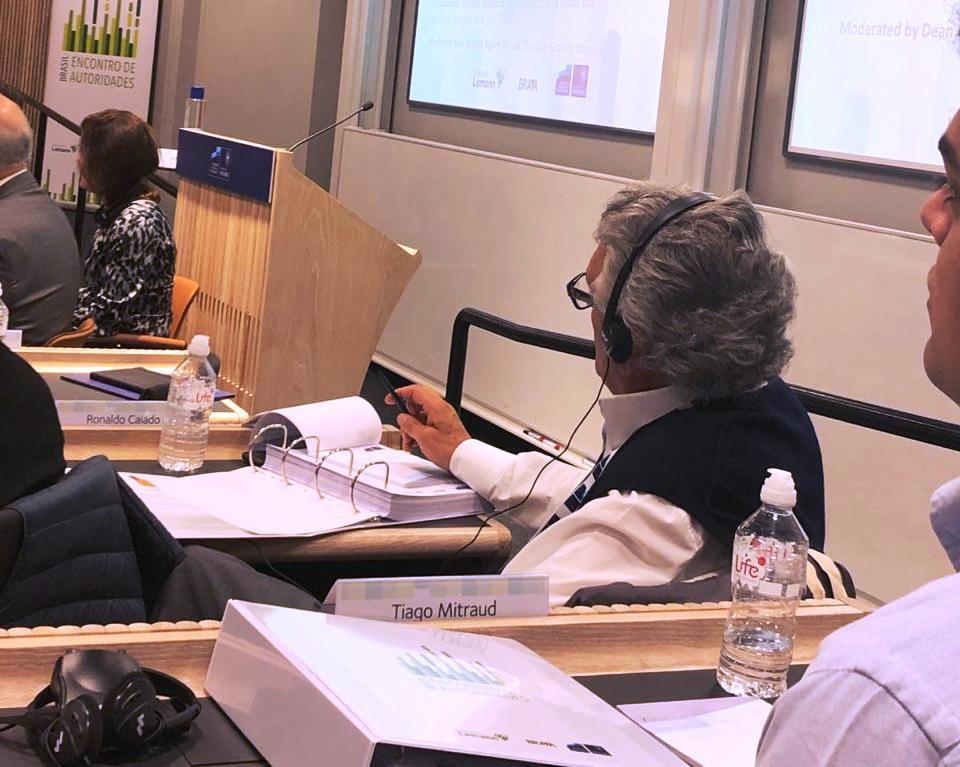Foto: Assessoria de Comunicação de Ronaldo Caiado.