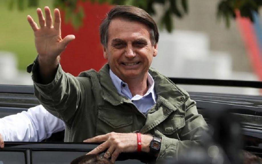 Presidente eleito vai a Brasília para conversar sobre transição de governo. / Foto: Divulgação.