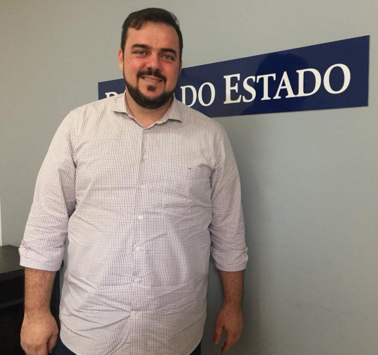 Aparecida de Goiânia 'ela respira desenvolvimento', afirma prefeito