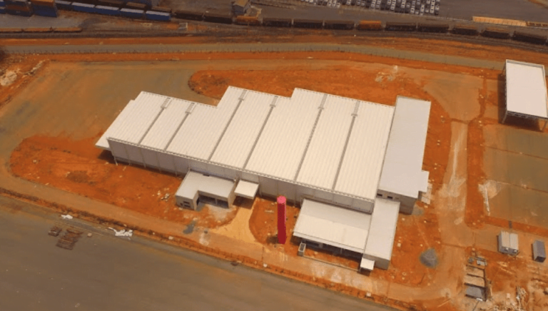 Anápolis é a primeira cidade brasileira a receber fábrica estrangeira de armas