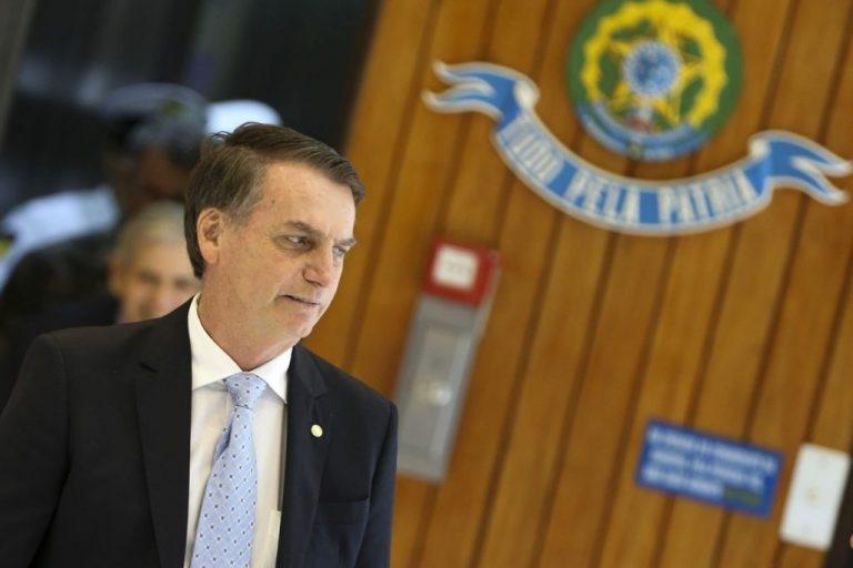 TSE vai julgar contas da campanha de Bolsonaro