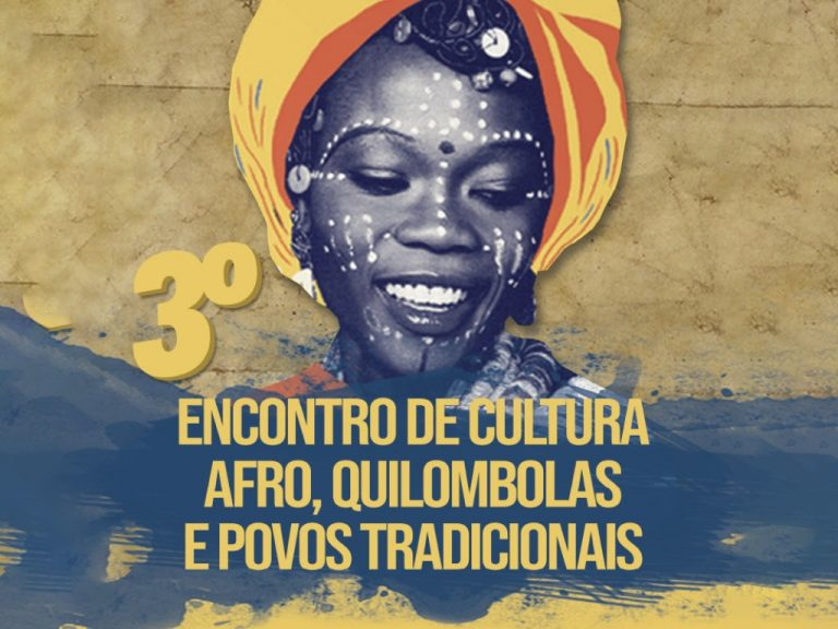 Prefeitura de Aparecida de Goiânia realiza 3º Encontro de Cultura Afro