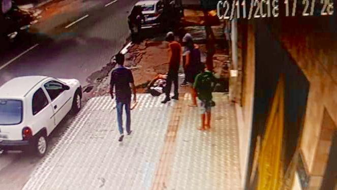 Identificados torcedores do Goiás que mataram vilanovense