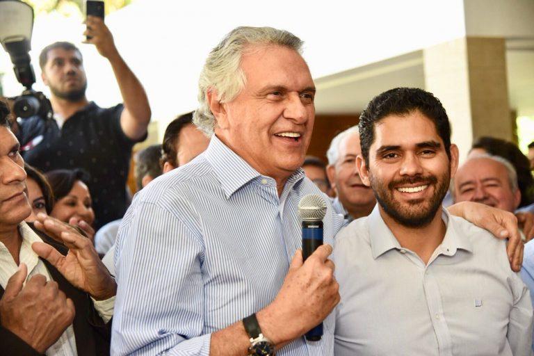 Diplomação dos eleitos acontece hoje em Goiânia