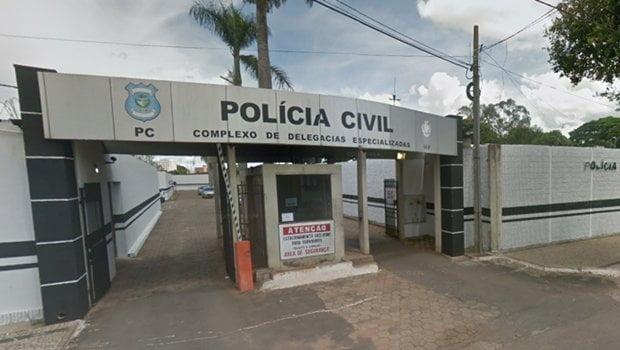 PC apresenta nesta terça-feira (8), quadrilha que roubava fazendas em Goiás