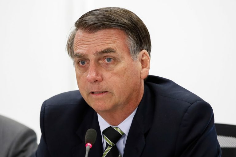 No Twitter, Bolsonaro cita que 11 países recorreram ao BNDES