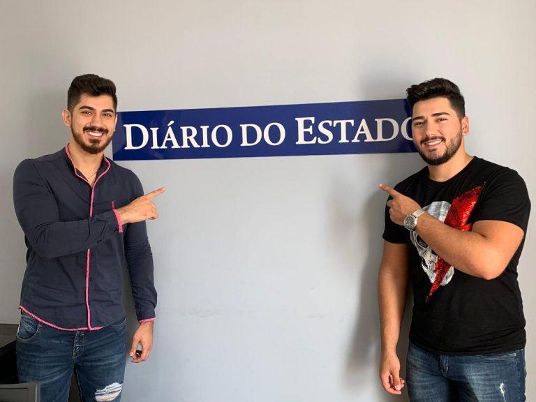 Dupla Alex e Leandro falam sobre carreira na música