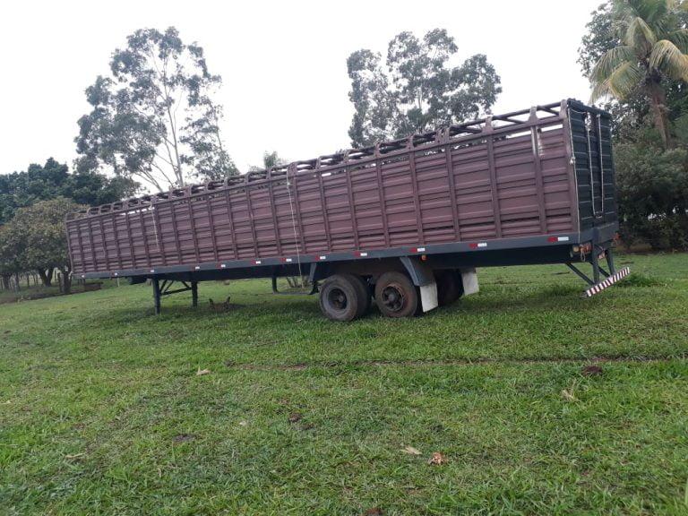 Polícia Civil apresenta quadrilha que roubava fazendas em Goiás