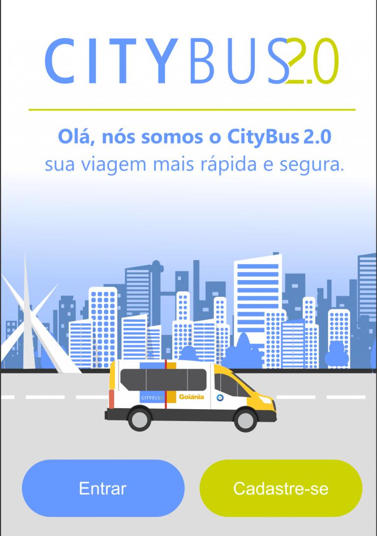 Citybus 2.0 começa a funcionar na próxima segunda, 11 de fevereiro