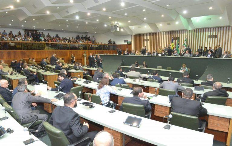 Assembleia Legislativa: deputados articulam CPI da folha