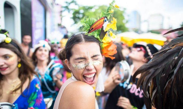 SMT organiza trânsito na região do Carnaval dos Amigos