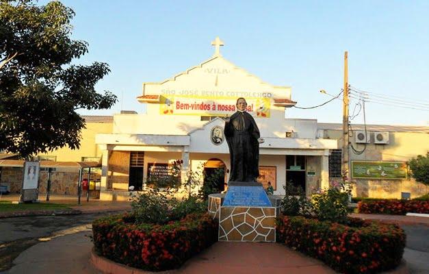 Vila São Cottolengo comemora 68 anos de trabalho e empossa nova diretoria