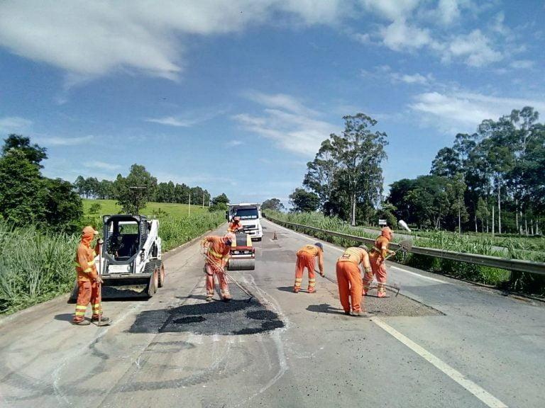 Goinfra requisita que empresas retomem a manutenção das rodovias