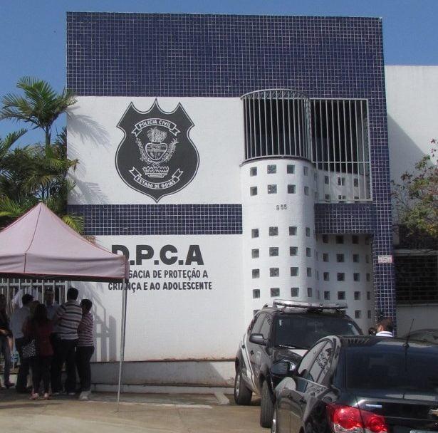 Homem é preso em Goiás por tentar matar companheira no Mato Grosso