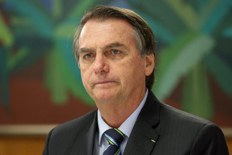 Ibope: 27% reprovam governo Bolsonaro