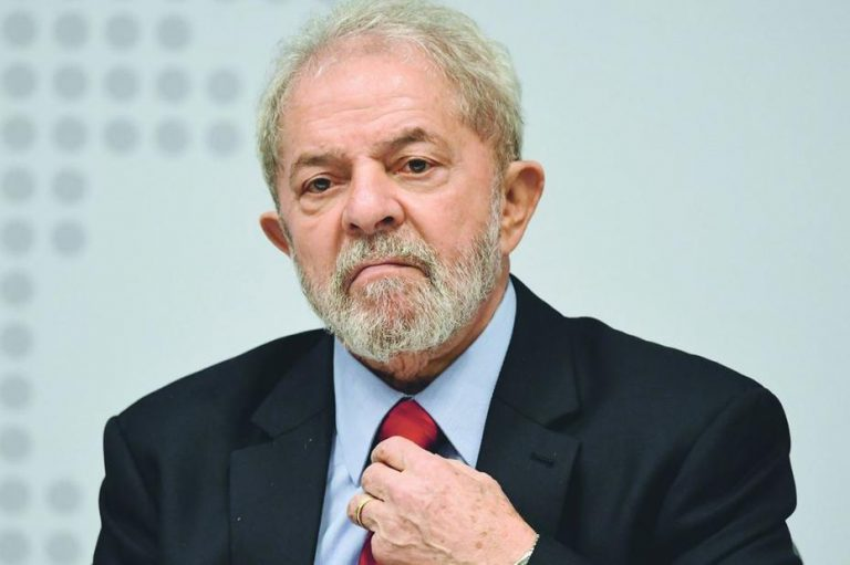 AO VIVO: JULGAMENTO DO HABEAS CORPUS DO EX-PRESIDENTE LULA