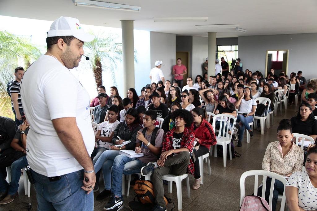 Foto: Enio Medeiros