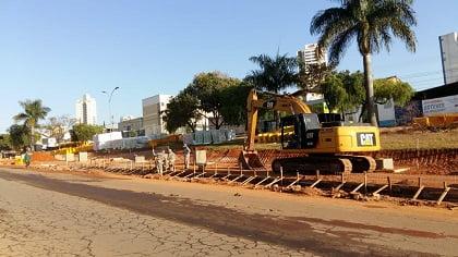 Goiânia: Terminal Isidória funcionará em novo local a partir de agosto