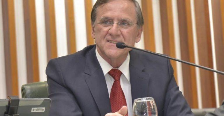 Anápolis: Gomide ironiza gestão de Roberto Naves