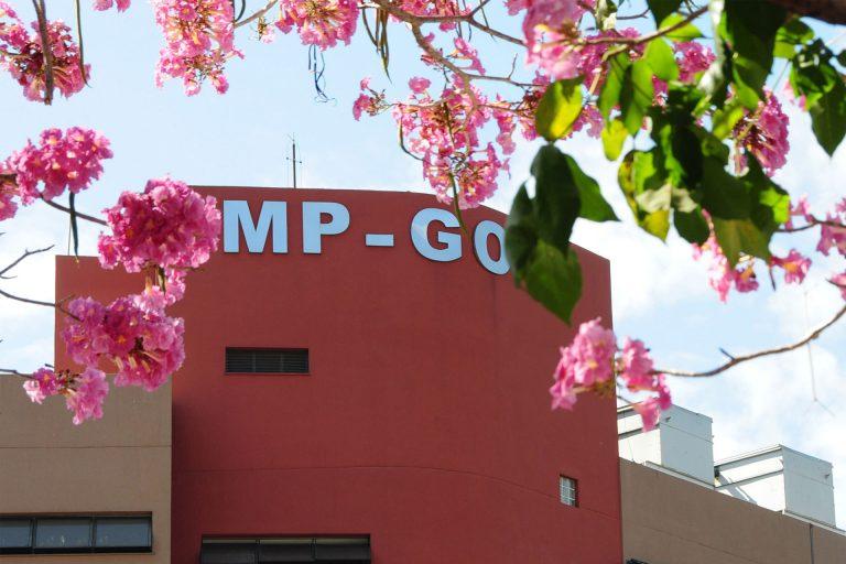 MP GO abre inscrições para concurso público