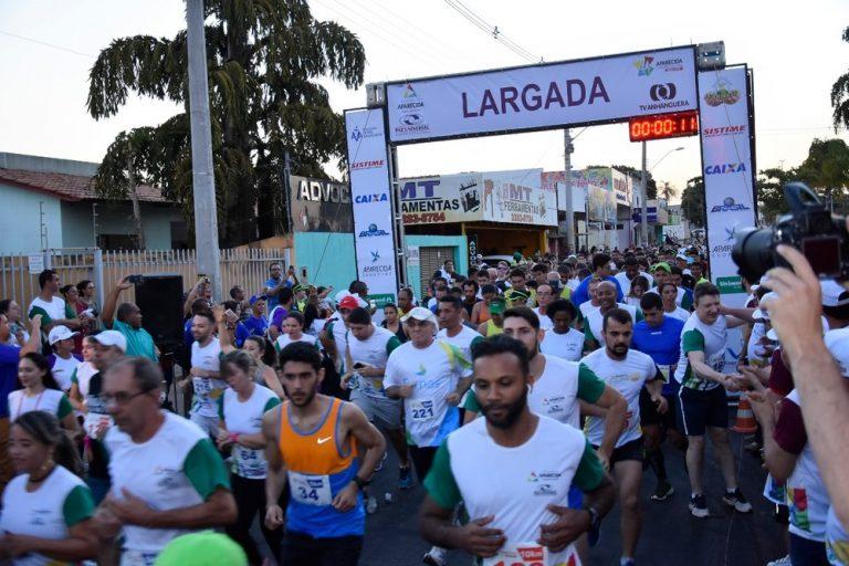 Aparecida de Goiânia abre inscrições para o 9º Aparecida Correndo pela Vida- Contra Drogas